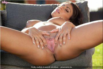 Roxy Mendez - izzó latin pina